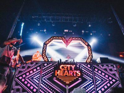 City Hearts